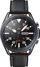 Смарт-часы Smart Watch Samsung Galaxy Watch 3 45mm Black (SM-R840NZKA)