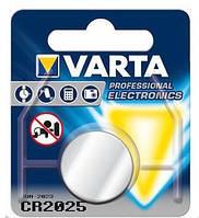 Батарейка Varta CR 2025