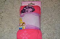Колготки для девочек  Disney Белоснежка  92-134 см