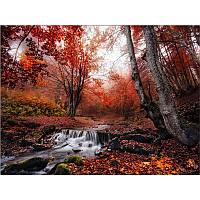 """Картина по номерам """"Лесной ручеёк"""" 40*50 см, ТМ Josef Otten (5449Y_B)"""