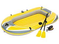 Надувная лодка BestWay Hydro-Force Raft 61083, фото 1