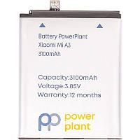 Аккумулятор Xiaomi Mi A3 / BM4F / SM220342 (3100 mAh) PowerPlant