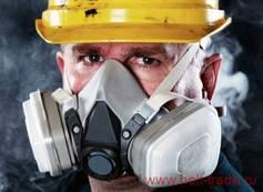 Средства индивидуальной защиты органов дыхания и зрения