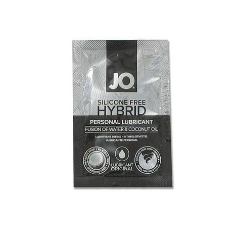 Пробник System JO SILICONE FREE HYBRID - ORIGINAL (10 мл), фото 2