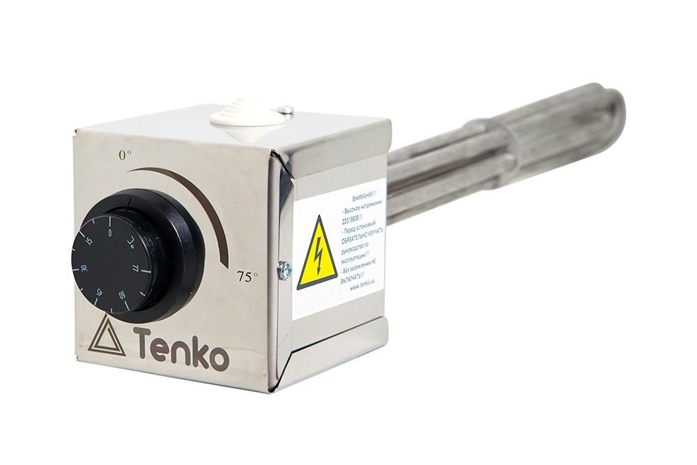 Блок нагревателей регулируемый Tenko 2'' 6 кВт 220В