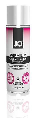 Лубрикант на силиконовой основе System JO FOR WOMEN PREMIUM - ORIGINAL (60 мл), фото 2