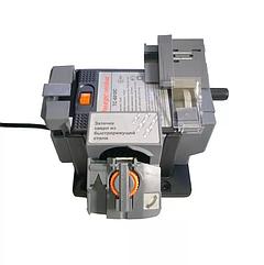 Точильний верстат для заточування свердел/ножів Енергомаш ТС-6010С