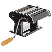 Тестораскатка локшинорізка Marcato 150NM спагетница ручна машинка для розкочування тіста і локшини