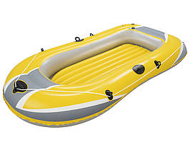 BestWay надувний човен Hydro-Force Raft 61064