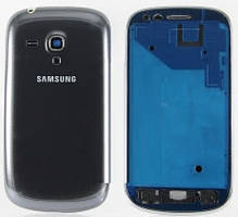 Корпус для Samsung Galaxy S3 Mini i8190 оригинал