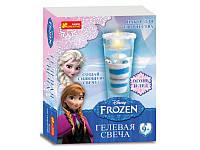 """Гелиевая свечка """"Frozen"""" 15162018Р Ranok Creative 3069"""