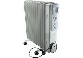 Масляний обігрівач Wimpeх WX-9S 2000 Вт
