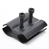 Крепление на ствол, для установки целеуказателей, фонарей на ствол или прицел, фото 4