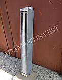 Секция радиатора ТЭ3.02.005 масляная радиаторная ТЭМ 2 7317.000, фото 6