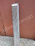 Секция радиатора ТЭ3.02.005 масляная радиаторная ТЭМ 2 7317.000, фото 2