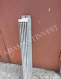Секция радиатора ТЭ3.02.005 масляная радиаторная ТЭМ 2 7317.000, фото 5