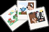 Диа-мишка Jerry the Bear — обучающая игрушка, фото 8