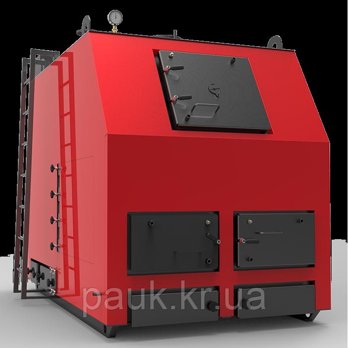 Котел мощностью 500 кВт на твердом топливе РЕТРА-3М