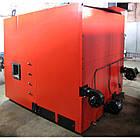 Котел промышленный 900кВт твердотопливный РЕТРА-3М, фото 5