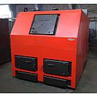Котел промышленный 900кВт твердотопливный РЕТРА-3М, фото 4