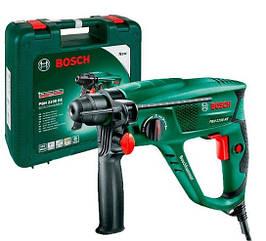 Перфоратор Bosch (Оригинал) PBH 2100 RE 550 Вт. (Официальная гарантия 2 года)