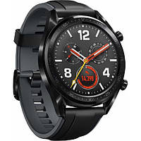 Смарт-часы Huawei Watch GT Night Black (55023259)