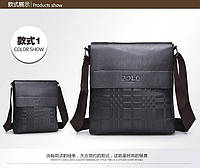 Мужская сумка Polo Extra