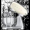 Планетарный миксер Smeg SMF01CREU кремовый
