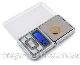 Карманные весы Pocket scale, ювелирные электронные весы 200 грамм