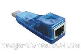 Переходник USB -Ethernet (Lan)
