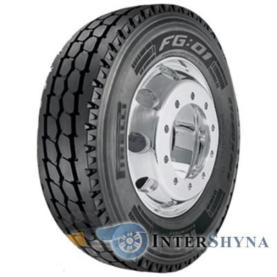 Шины всесезонные 295/80 R22.5 152/148L Pirelli FG:01 (рулевая)