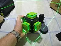 Лазерный нивелир Huepar B03CG, фото 1