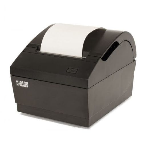 POS принтер Wincor Nixdorf TH210