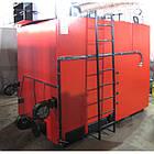 Одноконтурный твердотопливный котел 400 кВт РЕТРА-3М, фото 4