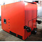 Одноконтурный твердотопливный котел 400 кВт РЕТРА-3М, фото 5