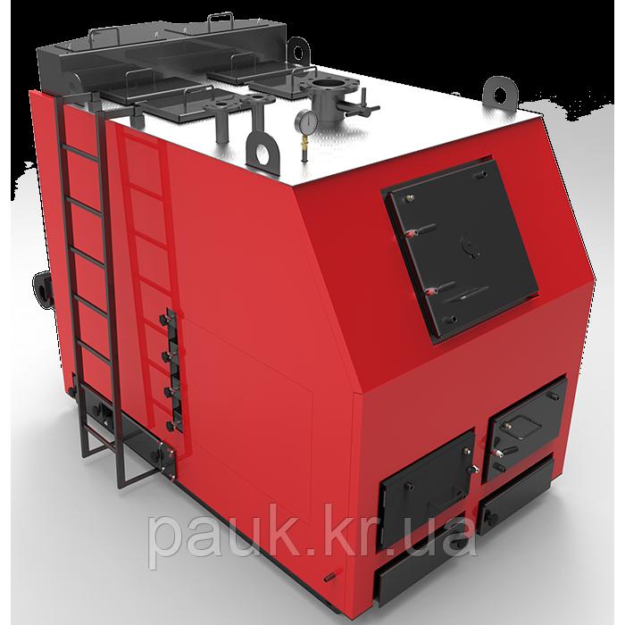 Одноконтурный твердотопливный котел 400 кВт РЕТРА-3М