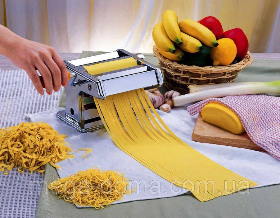 Машинка для изготовлении макарон
