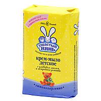 Крем мило НК Ушастий нянь 90г ромашка/-972/72