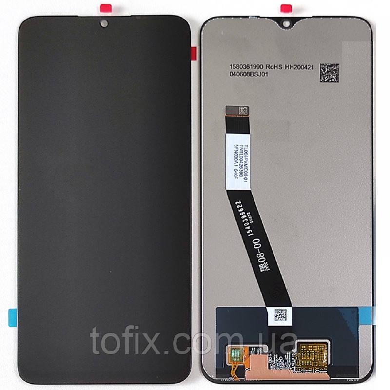 Дисплей для Xiaomi Redmi 9 (M2004J19G, M2004J19C), Redmi 9 Prime, Poco M2 модуль (экран, сенсор), оригинал