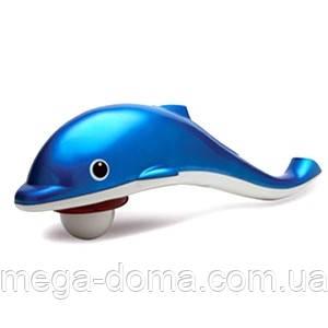 """Ручной массажер """"Дельфин"""""""