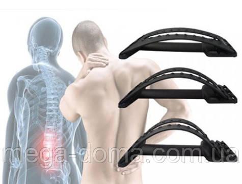 Тренажер для спины Magic Back Support