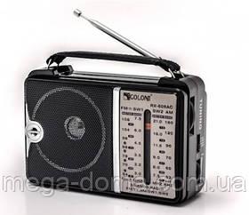 Радио Golon RX-606AC