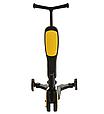 Трехколесный самокат - беговел - велосипед 5 в 1, фото 8