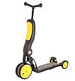 Трехколесный самокат - беговел - велосипед 5 в 1, фото 4