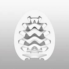 Мастурбатор яйцо Tenga Egg COOL Edition, фото 2