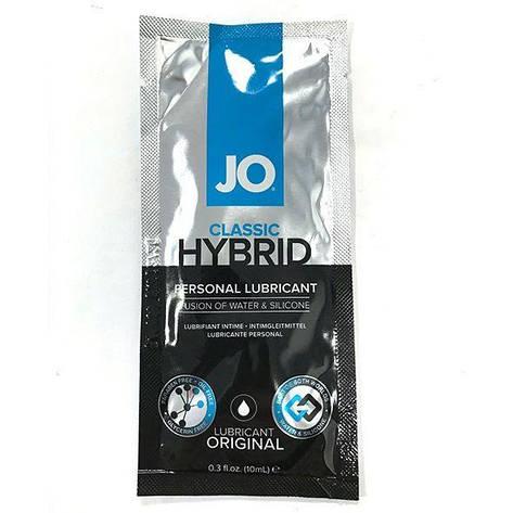 Пробник System JO CLASSIC HYBRID - ORIGINAL (10 мл), фото 2