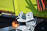 """Тележка для транспортировки жаток двухосная, модель VL-30  (TM 'VOLLAND""""), фото 10"""
