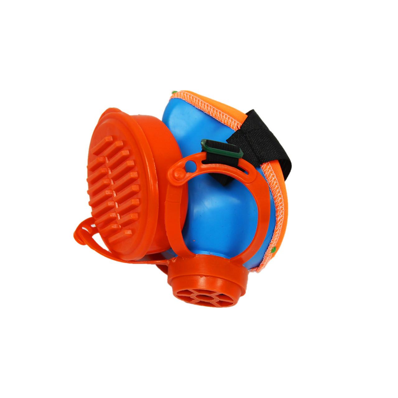 Респиратор фильтрующий пылезащитный Пульс-1м