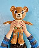 Диа-мишка Jerry the Bear — обучающая игрушка, фото 2