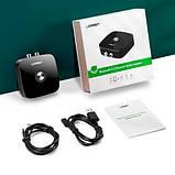 Bluetooth 5.0 аудио приемник ресивер звука Ugreen 30445, фото 2